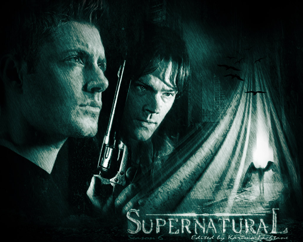 Supernatural by Karima